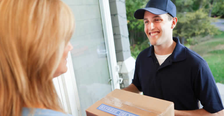 Servicio courier lima peru